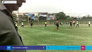 MDFA- FIRST DIVISION | DAS FOOTBALL ACADEMY VS RHINO SPORTS CLUB