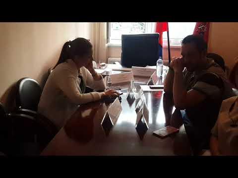 Депутаты и  предатели. Засдание Тропарево-Никулино  08.08.2018