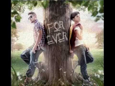 Rakim & Ken Y - Quedate Junto Ami- Forever 2011.wmv video