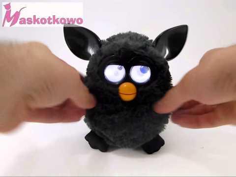 Furby po polsku