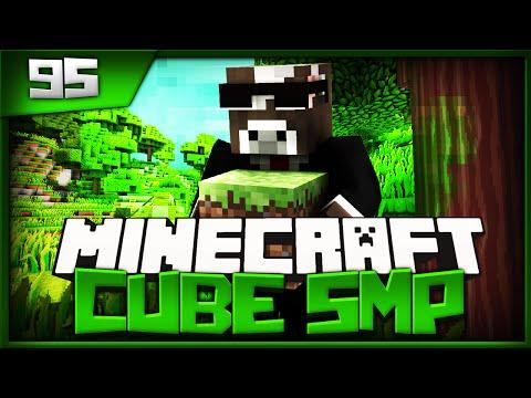 Minecraft Cube SMP - Episode 95 - Graser