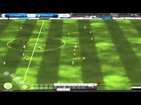 FIFA MANAGER 2013 Gameplay