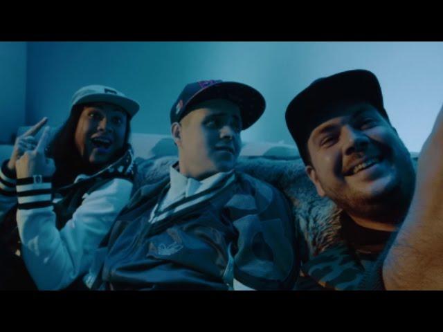Alvaro & Lady Bee ft Jebroer - In Mijn Systeem