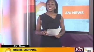 AM News - Joy News (28-7-14)