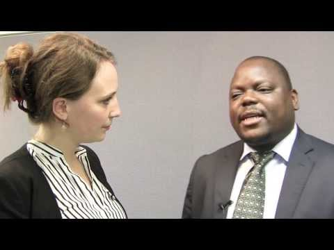 Europe-China-Africa business and agriculture meeting