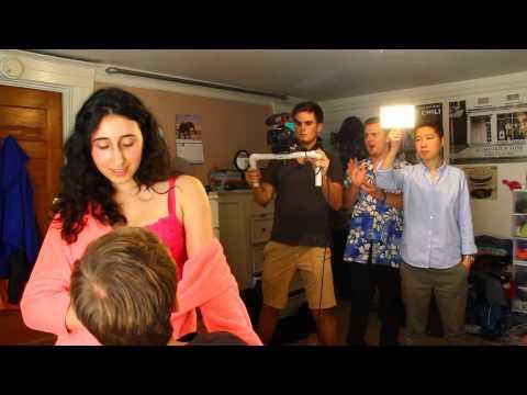CalTV Comedy - OCD Porn Director