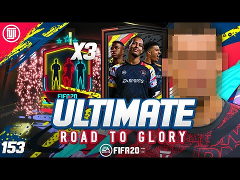 EA FIXED THIS CARD!!! ULTIMATE RTG #153 - FIFA 20 Ultimate Team Road to Glory
