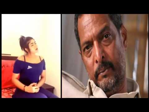 A Perfect Reply To Qandeel Baloch Who Tried To Insult Narendra Modi By Nana Patekar