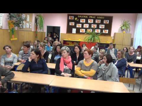 Skrudki: Rodzice murem za nauczycielką