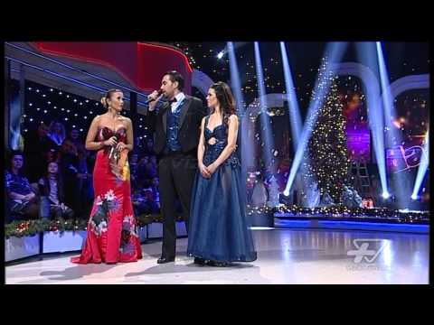 Dancing with the Stars 4 - Pjesa e dyte - Nata e tete - Show - Vizion Plus