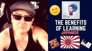 JAPAN-THE BENEFITS OF LEARNING JAPANESE/MY CAREER IN #JAPAN #JAPANESE #LEARNJAPANESE