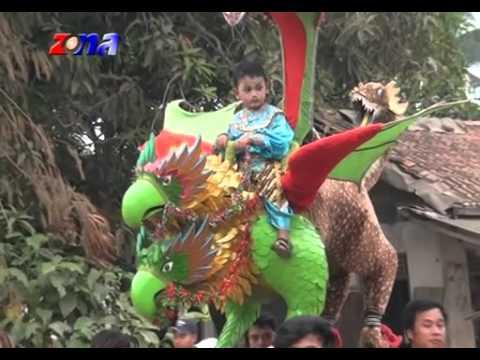 Pisahan Bae - Singa Dangdut Putri Nyai Sariti
