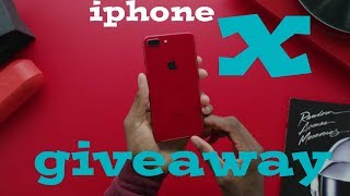 iphone giveaway - iphone giveaway free - iphone x max giveaway 2019