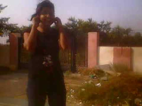 Bihari Girl Anjana Being Ragged At Kautilya (kite) video