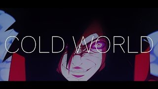 Naruto - Cold World OST Trap remix (prod. By Rzeebeats)