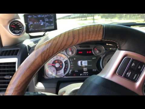 850 HP + 2016 Dodge Ram 3500 6.7L Cummins Review