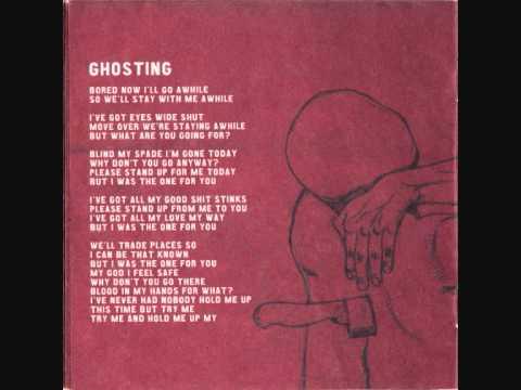Disagree - Ghosting