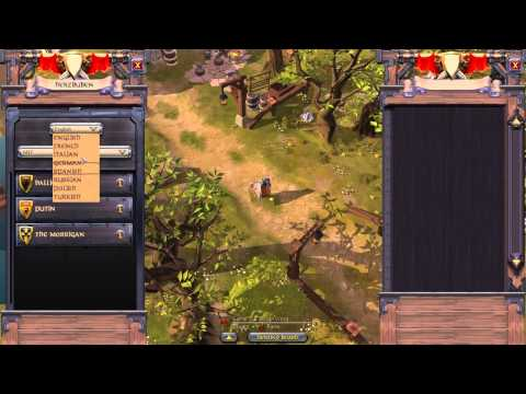 Albion Online | Content Update - Alpha Test 24th March 2014