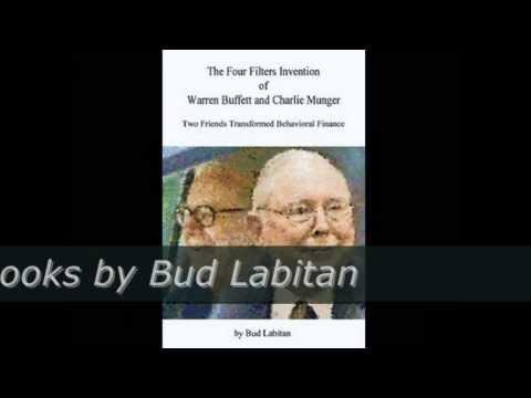 Business Books by Bud Labitan