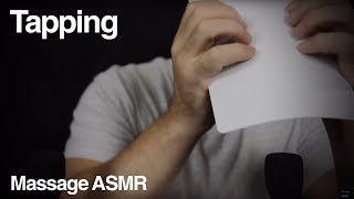ASMR a Bit of Tapping Sounds