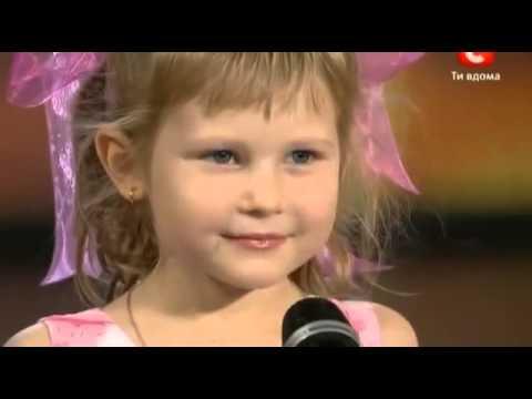 Диана Козакевич - Ходит наша бабушка  (Мурашки по коже и слезы)
