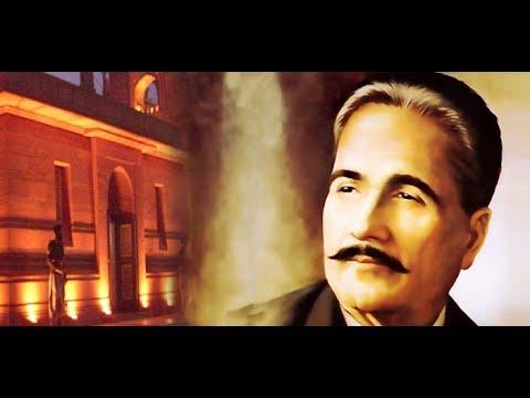Top Hit Shayari Of Allama Iqbal video