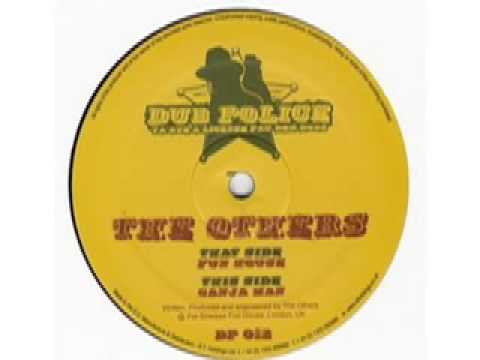 The Others - Ganja Man (Original Mix) (dubstep)