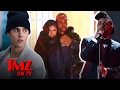 Justin Bieber Can't Listen to the Weeknd  TMZ TV -