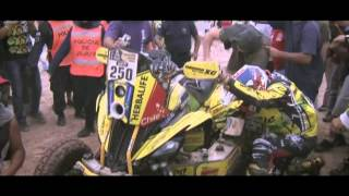 Best Of Quad - Dakar 2015