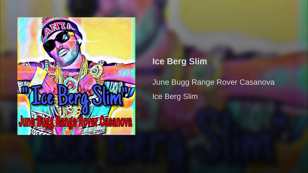 Ice Berg Slim