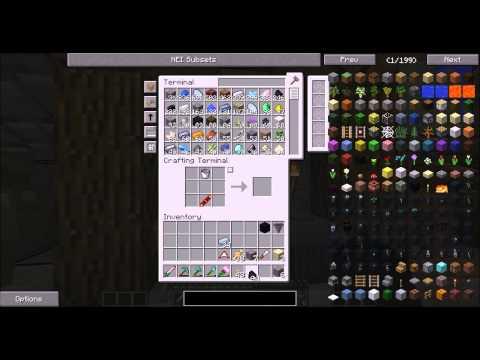 Minecraft Episode 12! Technology OVERLOAD!