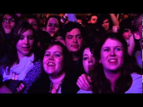 Bombay Bicycle Club - NME Awards Tour 2010
