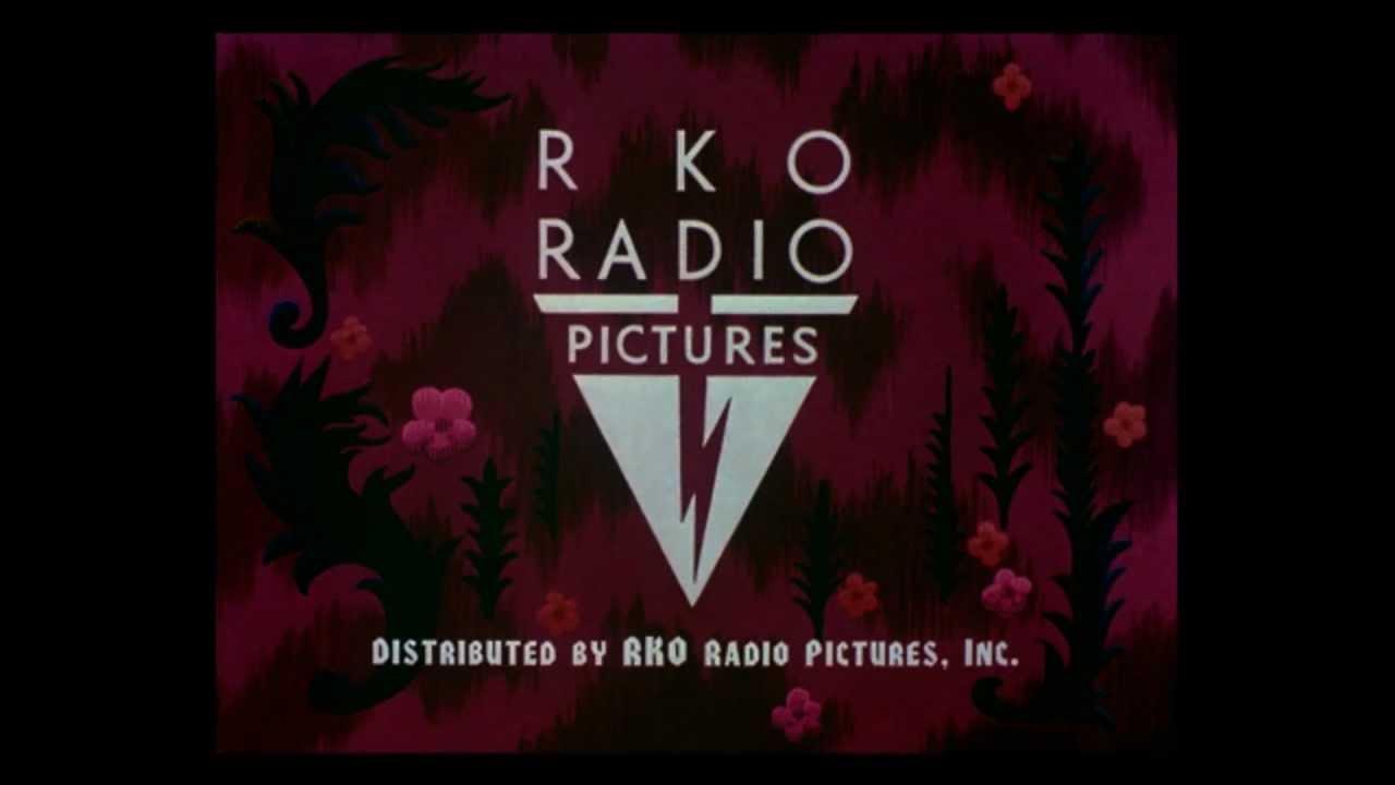 Rko Radio Pictures Cinderella