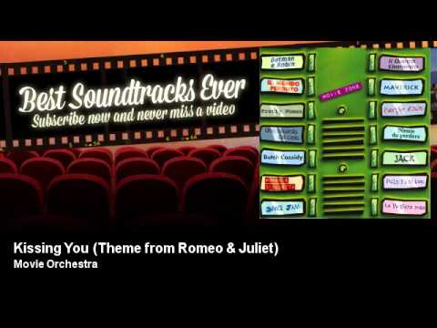 Movie Orchestra - Kissing You - Theme From Romeo & Juliet video