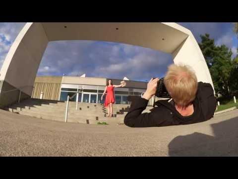 Dancers Among Us: Jordan Matter - Making the Shot