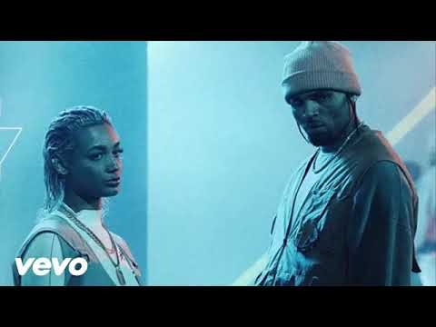 VEVO Chris Brown   You are Mine ft//  Dani Leigh, Justin Bieber NEW SONG 2020