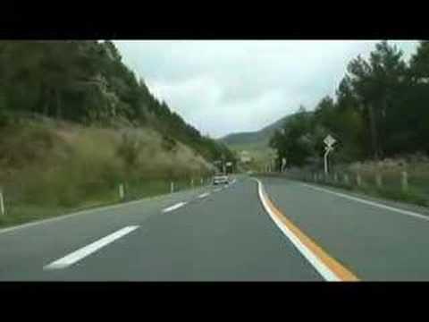 2006/09/28 1-6 福島県郡山市→福島市土湯