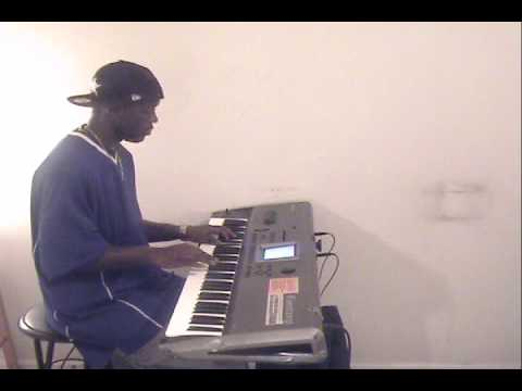 Jessie Powell - You - Piano / Ralph Jr.