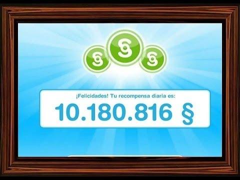 Sims Gratuito || Recompensa diaria millonaria en Android & iOS (Root/Jailbreak)