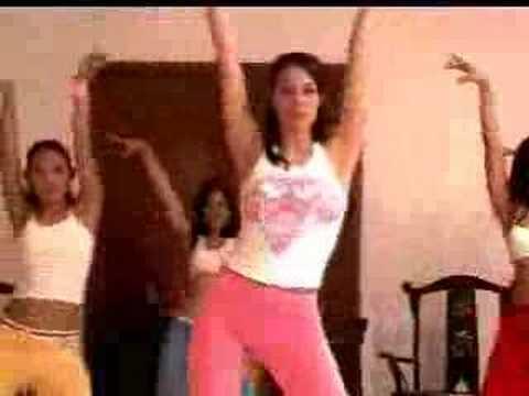 Cindy Kurleto Aerobics 2