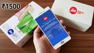 Jio Phone Confirm 100% Proof ।। Launch date Confirm ।। Price ₹1500 ।। Camera 📸48MP ।। Ram 6GB
