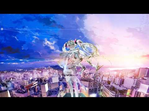 Flee Feat.Hatsune Miku By BIGHEAD [TextAlive]