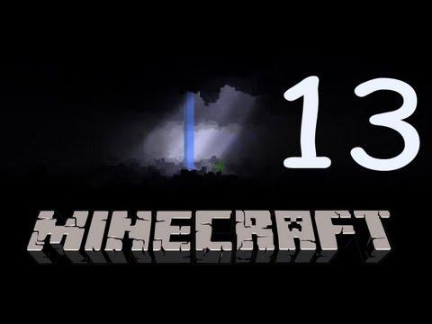 Прохождение Minecraft: 13я часть [Бум!]