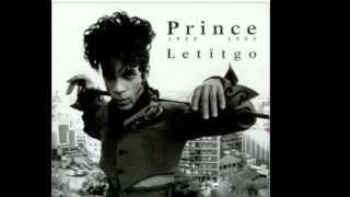Watch Prince Letitgo video