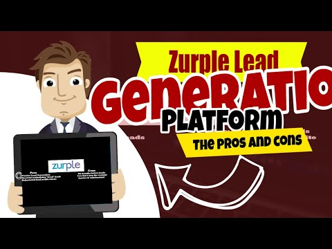 Zurple Lead Generation Platform User Review