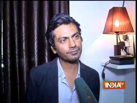 Badlapur Movie: Nawazuddin Siddiqui's exclusive interview with India TV on box office success