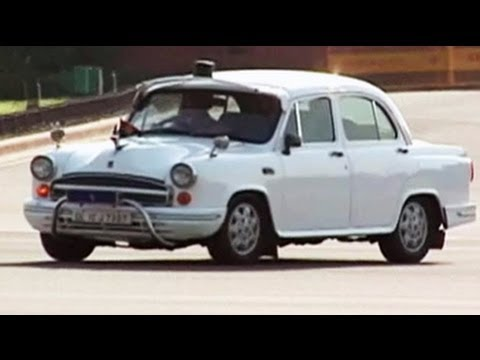 Hindustan Motors stops production of the iconic Ambassador