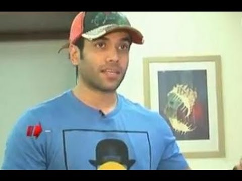 Tusshar Kapoor reveals his bedroom secrets