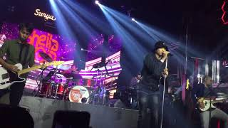 Sheila On 7 - Opening - Menyelamatkanmu (Live Boshe Vvip Bali 2018)
