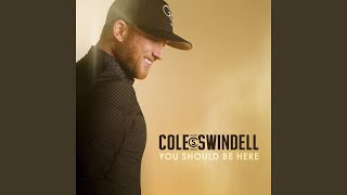 Cole Swindell Broke Down